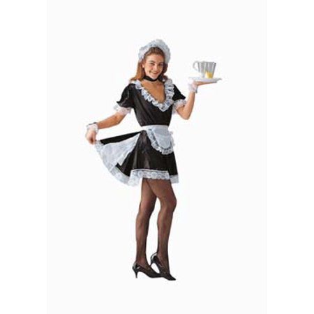 French Maid-5 Pc Kit](French Maid Halloween Ideas)