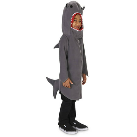 Sly Shark Child Halloween Costume (Sly Cooper Halloween Costume)