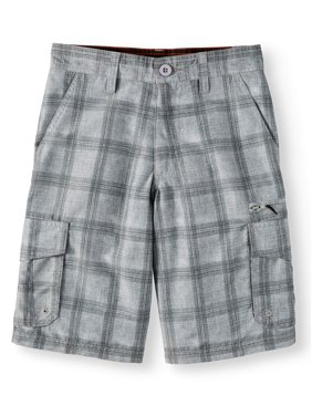 Boys Shorts 24 Months Green Blue Plaid With A Long Standing Reputation Bottoms Clothing, Shoes & Accessories