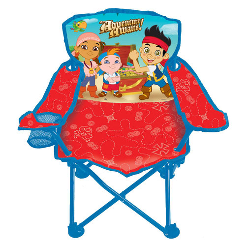 Jake and the Neverland Pirates Fold N' Go Chair