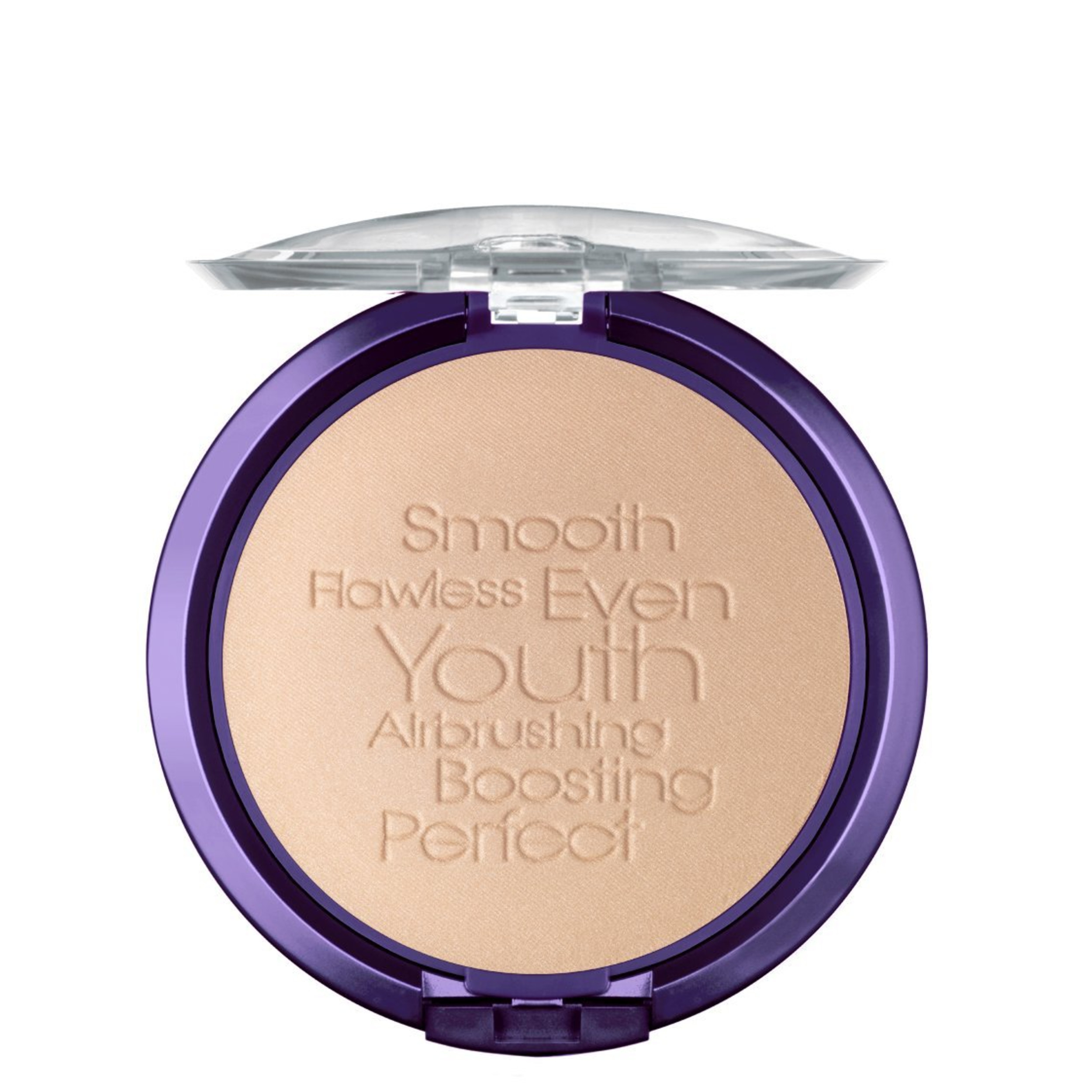 Physicians Formula Youthful Wear 2 Cosmeceutical Youth-Boosting Makeup Mattifying Face Powder - Translucent