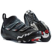 Northwave, Hammer Cx, MTB shoes, Men's, Matt Black, 43.5