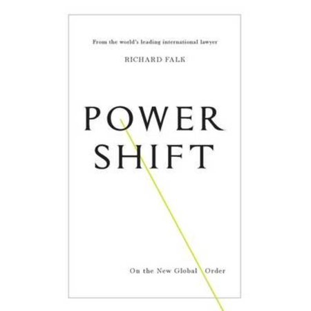 Power Shift   On The New Global Order