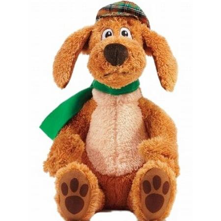 Kohls Cares Go Dog Go Stuffed Animal Plush Pal ()