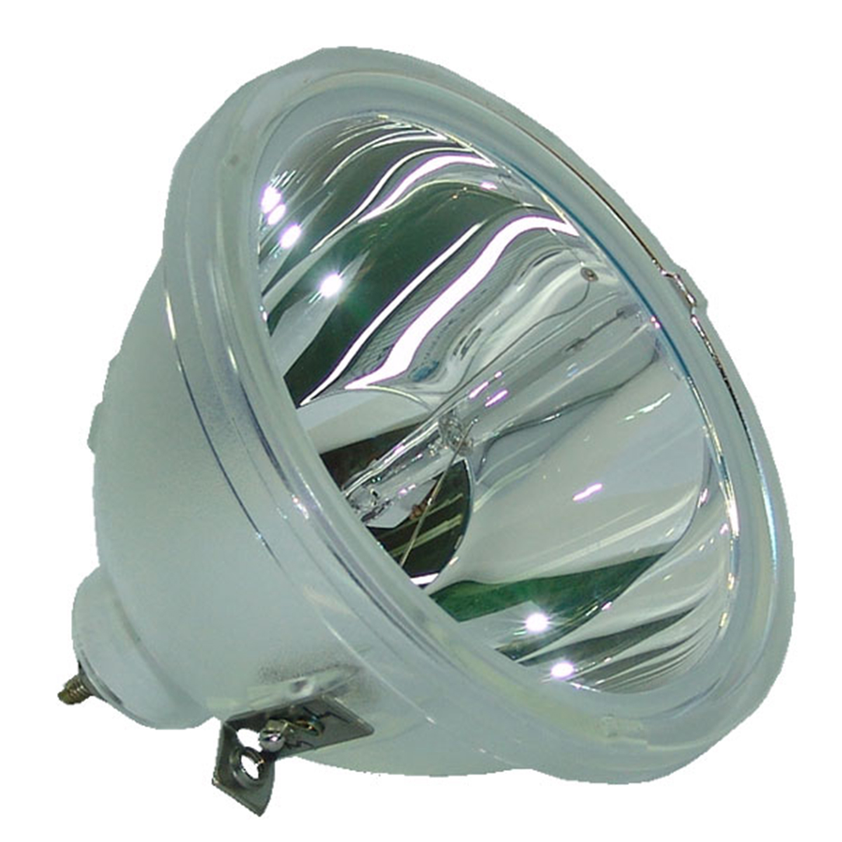 Lutema Platinum for Samsung HLN507 TV Lamp with Housing (Original Philips Bulb Inside) - image 1 of 5
