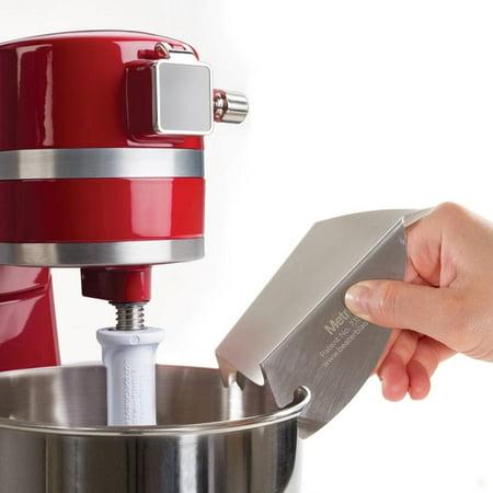 NewMetro Design Universal Pouring Chute for Stand Mixers - image 2 de 3