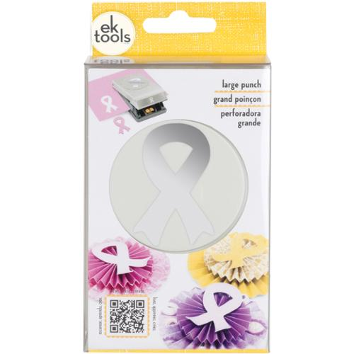 Slim Paper Punch Large-Support Ribbon
