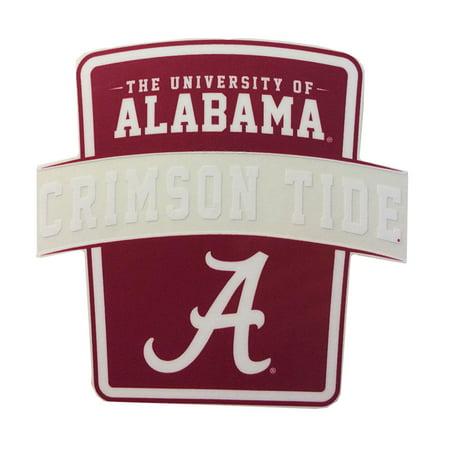 Brass Reminders, University Of Alabama 6