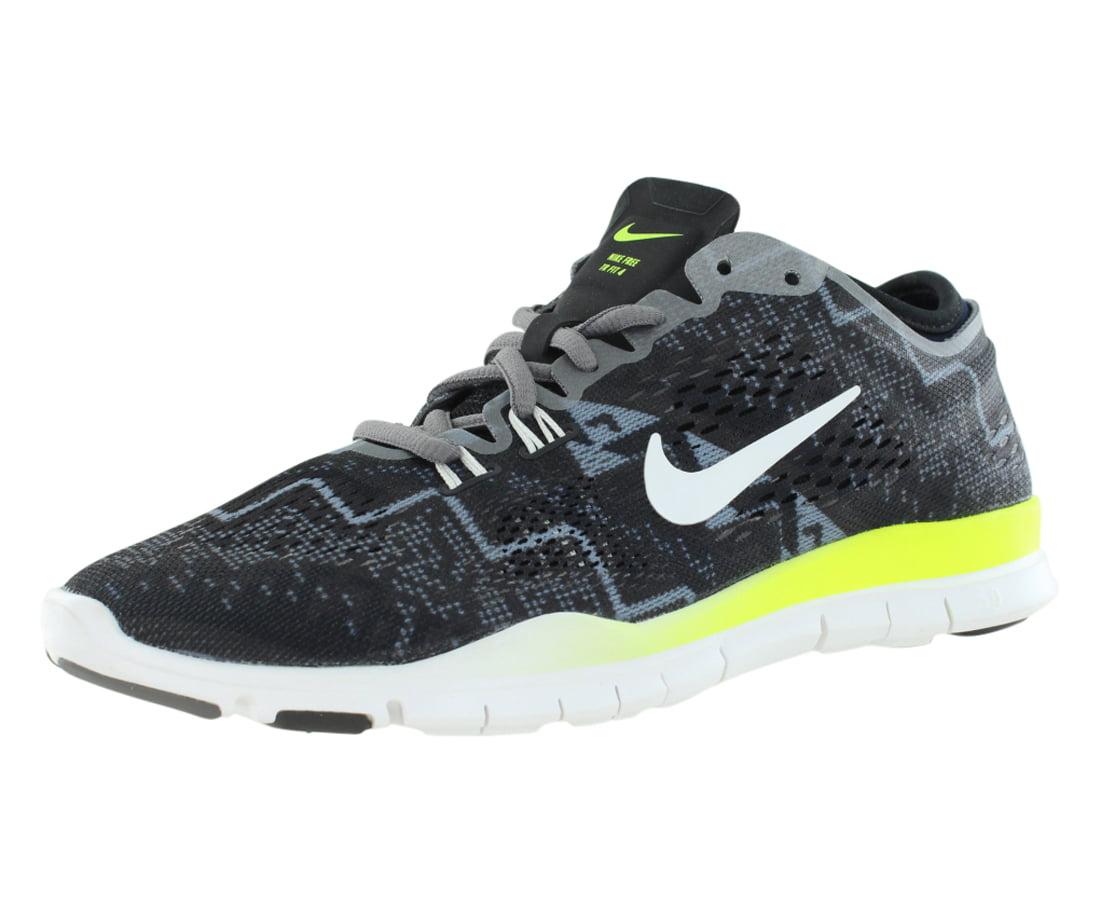 réplica En general Uganda  Nike - Nike Free 5.0 TR Fit 4 Prt Training Womens Shoes Size 5 -  Walmart.com - Walmart.com