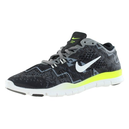 online store 8242e 1bf75 Nike - Nike Free 5.0 Tr Fit 4 Prt Training Women's Shoes ...