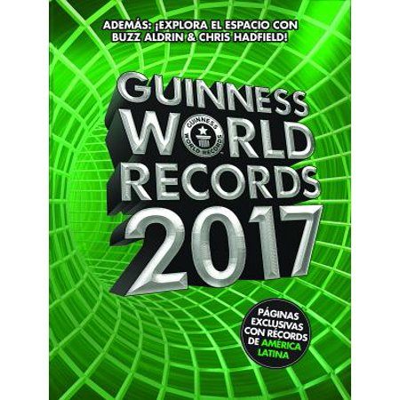 Guinness World Records 2017 - Halloween Science World 2017