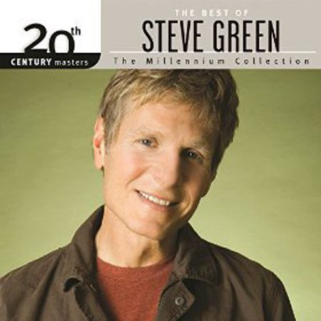 Steve Green - 20th Century Masters [CD]
