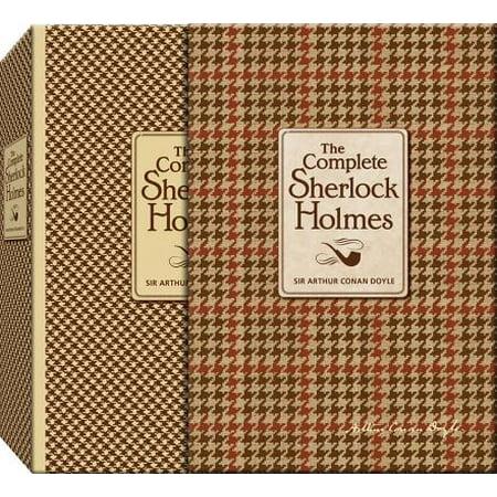The Complete Sherlock Holmes (Katie Holmes Fashion)