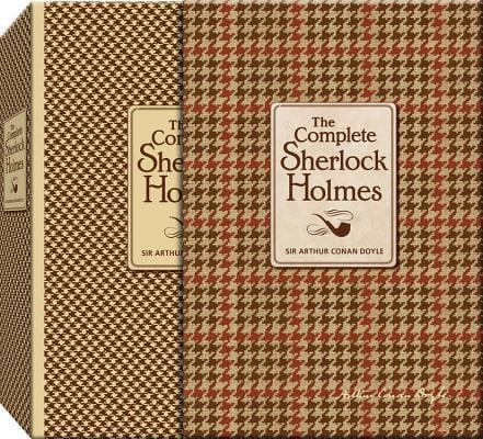 Knickerbocker Classics: The Complete Sherlock Holmes (Hardcover)