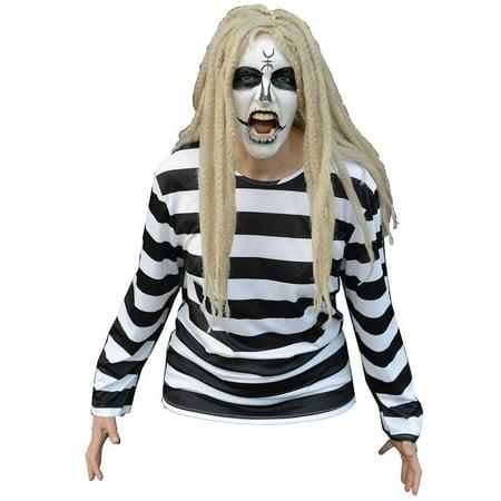 Heidi's Halloween Party (Lords of Salem Adult Costume)