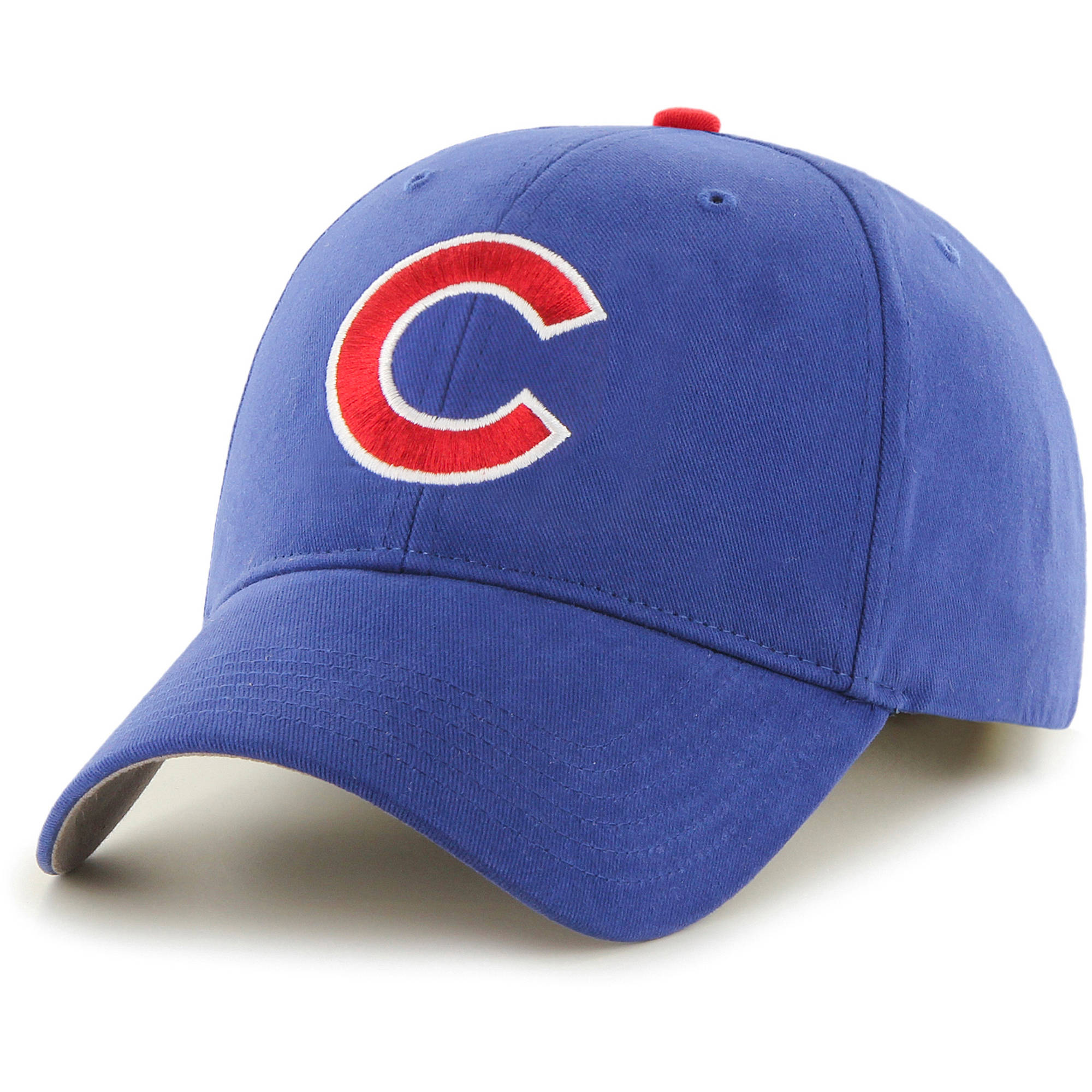 Fan Favorite - MLB Basic Cap, Chicago Cubs