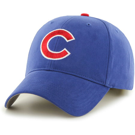 Fan Favorite - MLB Basic Cap, Chicago Cubs (Chicago Cubs Golf)