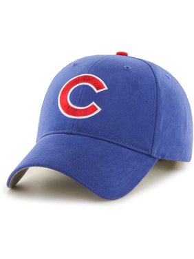 25de48b00194ac Product Image Fan Favorite - MLB Basic Cap, Chicago Cubs