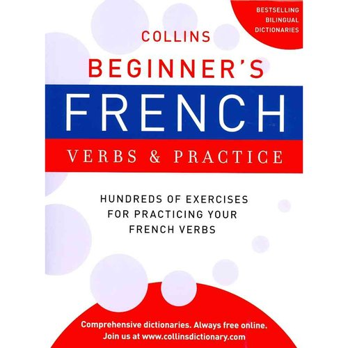 Collins Beginner's French Verbs & Practice
