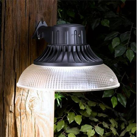 Led Utility Light >> Honeywell 5000 Lumen Led Utility Light Slate Grey