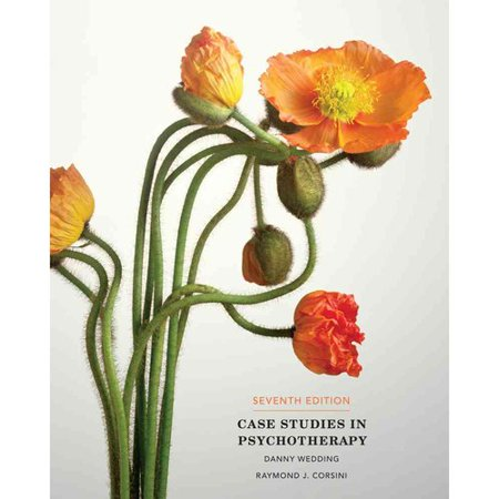 Case Studies in Psychotherapy by