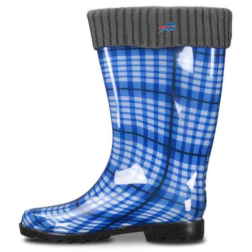 NFL - Buffalo Bills Women's Rain Boots