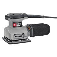 PORTER CABLE 380 1/4-Inch Orbital Finish Palm Sander