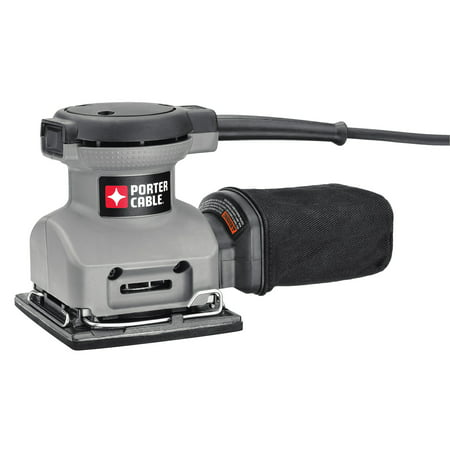 PORTER CABLE 380 1/4-Inch Orbital Finish Palm (Porter Cable 330 Speed Bloc Sander Parts)