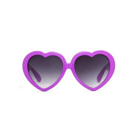 Gravity Shades Heart Shaped Lolita (Sunglasses For Heart Shaped Face Men)