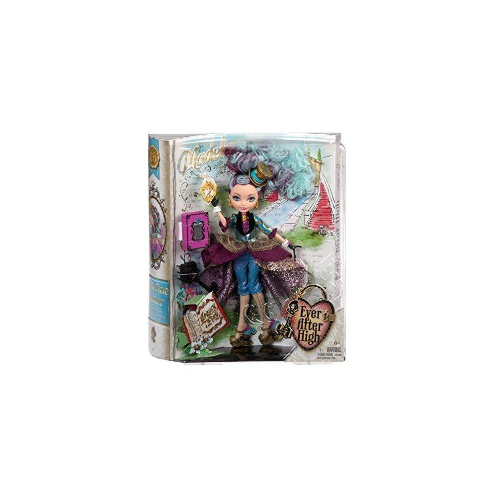 Ever After High Madeline Hatter Legacy Day Series 2 Doll by Ever After High by
