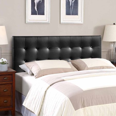 Modway Emily Full Leatherette Headboard  Multiple Colors