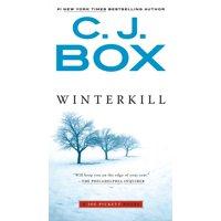 Joe Pickett Novel: Winterkill (Series #3) (Paperback)