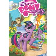 My Little Pony: Friendship Is Magic: Vol. 1