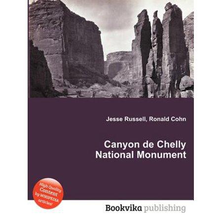 Canyon de Chelly National Monument Canyon De Chelly National Monument
