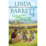 Houseful of Strangers - eBook