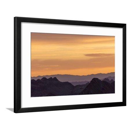 Lake Mead National Recreation Area, Las Vegas, Nevada Framed Print Wall Art By Rob (Lake Mead National Recreation Area Las Vegas)