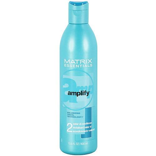 Matrix Essentials Amplify Step 2 Color Xl Conditioner, 13.5 oz