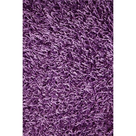 Noble House Sara Collection Rug In Purple    8X11