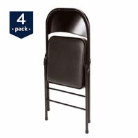 Phenomenal Folding Tables Chairs Walmart Com Inzonedesignstudio Interior Chair Design Inzonedesignstudiocom