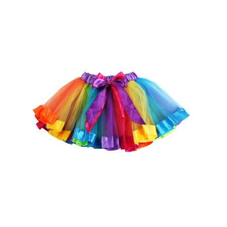 1970 Halloween Costumes For Kids (Pudcoco Halloween Kids Baby Girls Party Fancy Tutu Fairy Skirt Dancing)