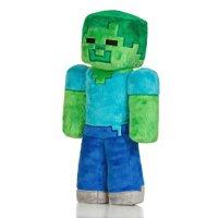"Minecraft 12"" Zombie Plush"