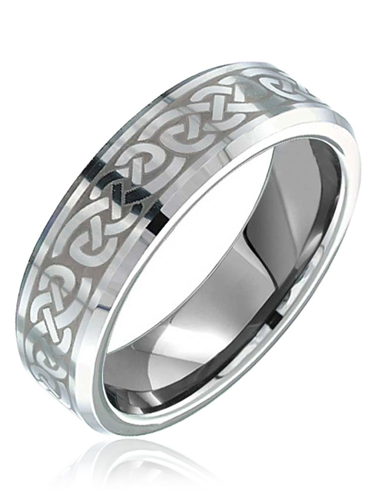 Bling Jewelry Irish Viking Celtic Infinity Love Knot Couples