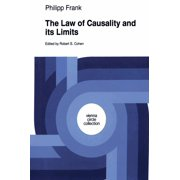 The Law of Causality and Its Limits - eBook