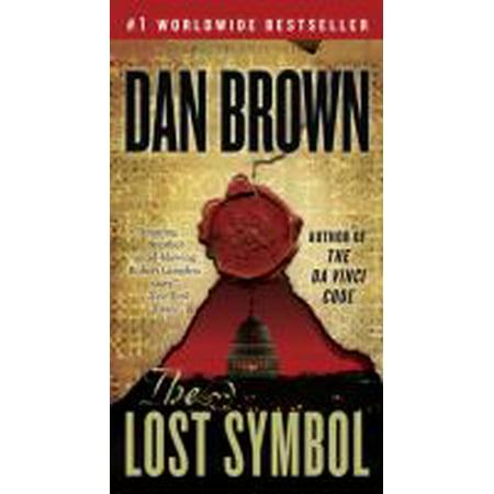 Lost Symbol Walmart