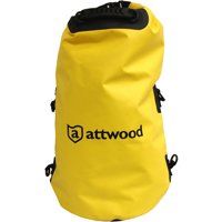 Attwood Kayak Dry Bag, Safety Yellow