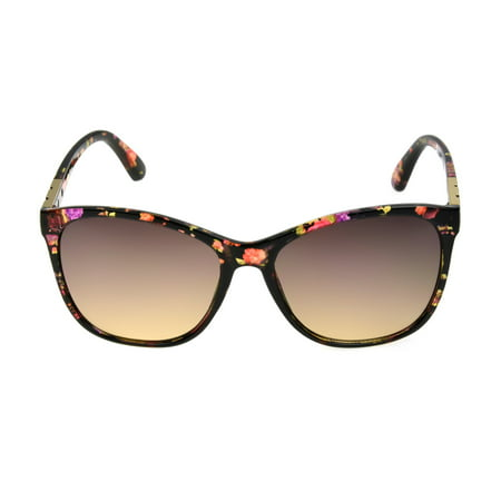 Foster Grant Women's Multi Cat-Eye Sunglasses J08