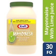Mayonnaise: Kraft Mayonnesa