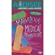 Marvelous Medical Inventions - eBook
