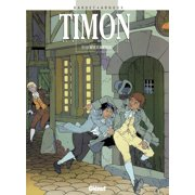 Timon des blés - Tome 01 - eBook