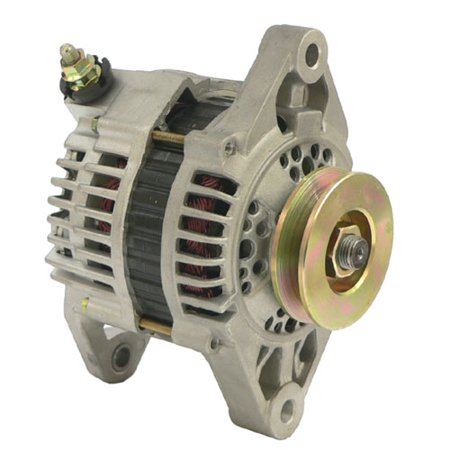 (DB Electrical AHI0062 New Alternator For Nissan Frontier Pickup 98 99 00 01 02 03 04, Nissan Xterra 2.4L 2.4 00 01 02 03 04 2000 2001 2002 2003 2004 113197 LR170-757B LR170-765 LR170-766 23100-9Z000)
